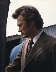 """Dirty Harry""Clint Eastwood1971 Warner Brothers** I.V. - Image 9444_0014"