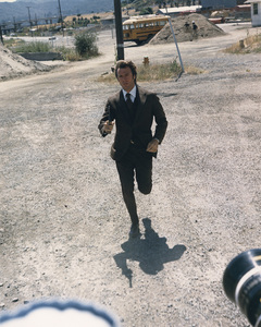 """Dirty Harry""Clint Eastwood1971 Warner Brothers** I.V. - Image 9444_0015"
