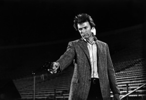"""Dirty Harry""Clint Eastwood1971 Warner Brothers** I.V. - Image 9444_0016"