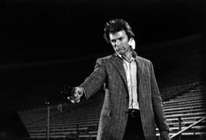 """Dirty Harry""Clint Eastwood1971 Warner Brothers** I.V. - Image 9444_0016"