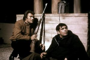 """Dirty Harry""Clint Eastwood, Reni Santoni1971 Warner Brothers** I.V. - Image 9444_0019"