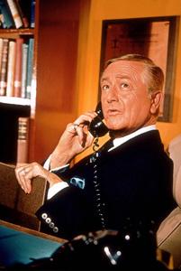 """Marcus Welby, M.D.""Robert YoungC. 1970 ABC © 1978 John EngsteadMPTV - Image 9446_0002"