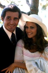 """""""Marcus Welby, M.D.""""James Brolin, Pamela Hensley1975 ABC © 1978 Ulvis AlbertsMPTV - Image 9446_0013"""