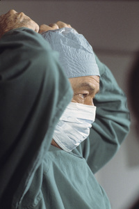 """""""Marcus Welby, M.D.""""Robert Youngcirca 1969** H.L. - Image 9446_0021"""