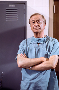 """Marcus Welby, M.D.""Robert Youngcirca 1969** H.L. - Image 9446_0023"