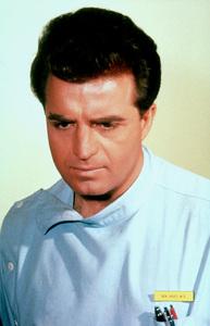 """Ben Casey""Vince Edwards1966 ABC © 1978 Ted AllanMPTV - Image 9447_0001"