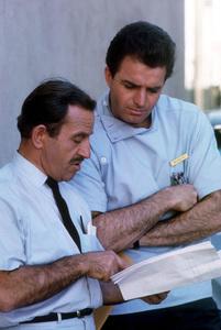 """Ben Casey""Vince Edwards1963 ABC © 1978 Gene TrindlMPTV - Image 9447_0004"