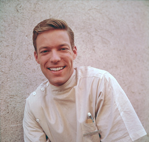 """Dr Kildare""Richard Chamberlain1963 © 1978 David Sutton - Image 9448_0017"