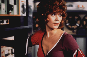 """Diamonds Are Forever,"" Jill St.John © 1971 UA / MPTV - Image 9450_0004"