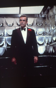 """""""Diamonds Are Forever""""Sean Connery1971 United Artists** I.V. - Image 9450_0035"""