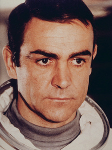"""""""You Only Live Twice,"""" Sean Connery © 1967 UA / MPTV - Image 9454_0004"""