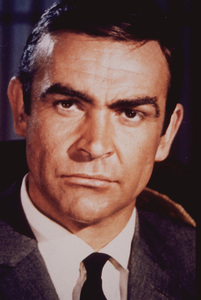 """""""You Only Live Twice,"""" Sean Connery1967 UA / MPTV - Image 9454_0008"""
