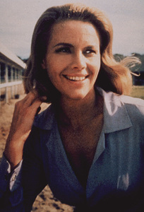 """Goldfinger,"" Honor Blackman1964 UA / MPTV - Image 9455_0013"