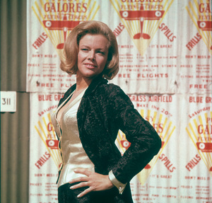 """Goldfinger""Honor Blackman1964 UA**I.V. - Image 9455_0090"