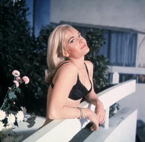 """""""Goldfinger""""Shirley Eaton1964 UA**I.V. - Image 9455_0091"""