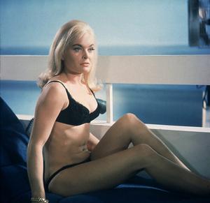"""""""Goldfinger""""Shirley Eaton1964 UA**I.V. - Image 9455_0092"""
