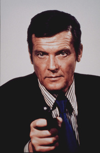 """""""The Spy Who Loved Me,"""" Roger Moore1977 UA / MPTV - Image 9457_0004"""