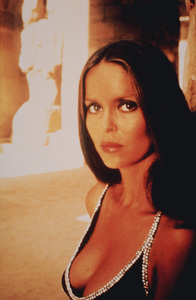 """The Spy Who Loved Me,"" Barbara Bach1977 UA / MPTV - Image 9457_0007"