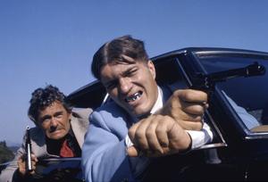 "Richard Kiel in ""The Spy Who Loved Me""1977 United Artists** I.V.C. - Image 9457_0013"