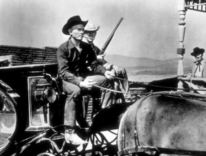 """""""Magnificent Seven, The""""Yul Brynner, Steve McQueen1960 UA*R.C.*MPTV - Image 9461_0011"""