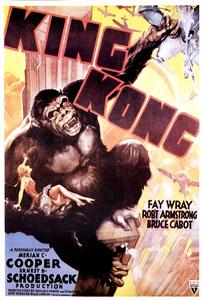 """King Kong""1933 RKO Radio Pictures Inc. - Image 9462_0007"