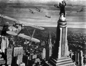 """King Kong""1933 RKO**  I.V. - Image 9462_0016"