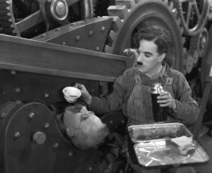 """Modern Times""Charles Chaplin1936 United Artists**I.V. - Image 9463_0014"