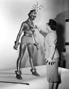 """War of the Worlds""1953, Paramount, **I.V. - Image 9468_0012"
