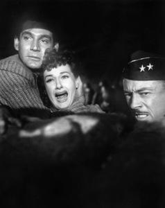 """War of the Worlds""Gene Barry, Ann Robinson and Les Tremayne1953, Paramount, **I.V. - Image 9468_0013"