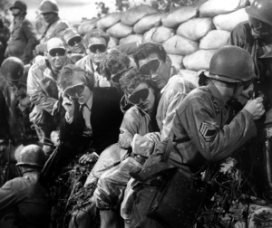 """War of the Worlds""Gene Barry, Ann Robinson1953, Paramount, **I.V. - Image 9468_0014"