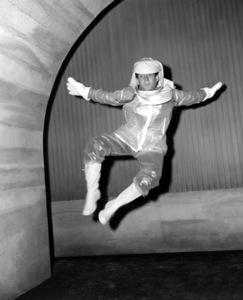 """War of the Worlds""Gene Barry1953, Paramount, **I.V. - Image 9468_0015"
