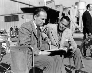 """War of the Worlds""George Pal, George Barnes1953, Paramount, **I.V. - Image 9468_0016"