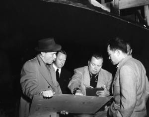 """War of the Worlds""G. Pal, K. Deland, B. Haskin, A. Nozak1953, Paramount, **I.V. - Image 9468_0017"