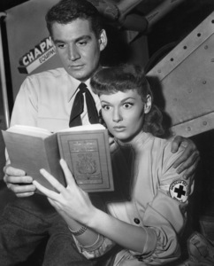 """War of the Worlds""Gene Barry, Ann Robinson1953, Paramount, **I.V. - Image 9468_0024"