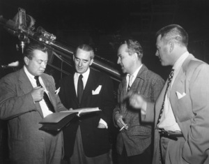 """War of the Worlds""Director Byron Haskin1953, Paramount, **I.V. - Image 9468_0026"