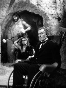 """""""House Of Wax""""Vincent Price1953 Warner**I.V. - Image 9469_0023"""