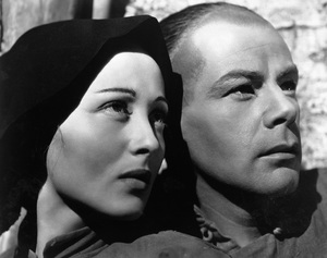 """The Good Earth""Luise Rainer, Paul Muni1937 MGM - Image 9471_0002"