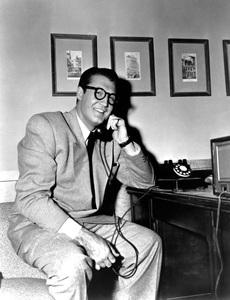 """The Adventures of Superman""George ReevesC. 1956 - Image 9478_0003"