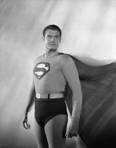 """Adventures of Superman""George Reevescirca 1952** I.V.C. - Image 9478_0011"