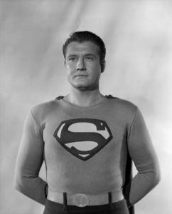 """Adventures of Superman""George Reevescirca 1952** I.V.C. - Image 9478_0012"