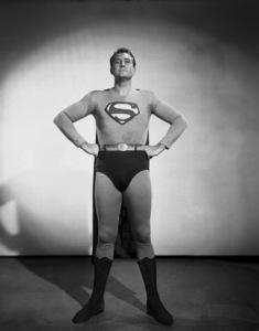 """Adventures of Superman""George Reevescirca 1952** I.V.C. - Image 9478_0013"