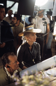 """""""Paint Your Wagon""""Jean Seberg1969© 1978 Bob Willoughby - Image 9487_0001"""