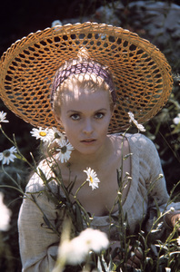 """""""Paint Your Wagon""""Jean Seberg1969© 1978 Bob Willoughby - Image 9487_0003"""