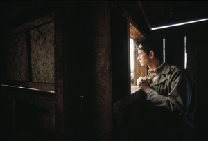 """""""Catch-22""""Anthony Perkins1970 Paramount © 1978 Bob Willoughby - Image 9488_0005"""