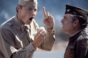 """Catch-22""Jon Voight, Martin Balsam1970 Paramount © 1978 Bob Willoughby - Image 9488_0009"