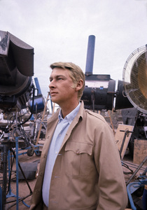 """""""Catch-22""""Director Mike Nichols1969© 1978 Bob Willoughby - Image 9488_0077"""