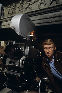 """""""Catch-22""""Director Mike Nichols1969© 1978 Bob Willoughby - Image 9488_0080"""