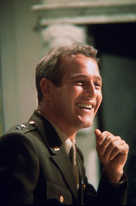 """""""Secret War Of Harry Frigg, The""""Paul Newman.1967 Universal © 1978 Bob Willoughby - Image 9492_0002"""