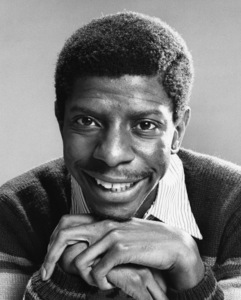 """Good Times""Jimmie Walker1974Photo by Gabi Rona - Image 9495_0021"