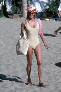 """Ten""Bo Derek © 1979 Warner Bros.Photo By Bruce McBroom - Image 9503_0007"